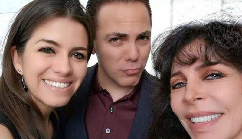 VIDEO: Cristian Castro ya se divorció de Carol Victoria Urban