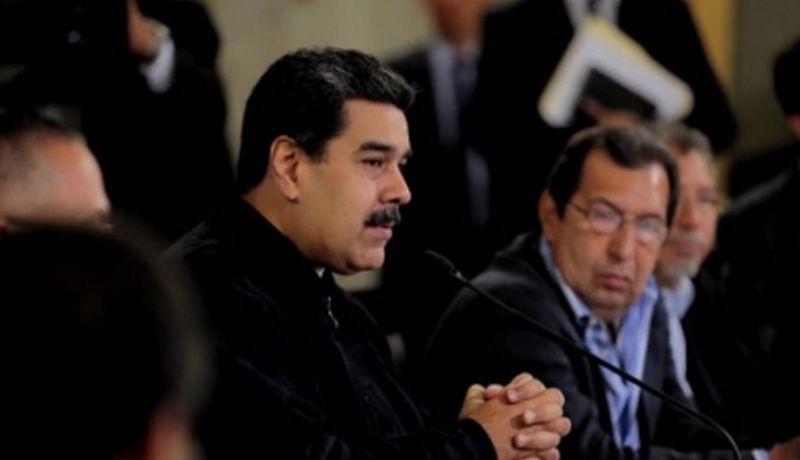 Maduro insta a Chile a rechazar campañas sucias contra Venezuela