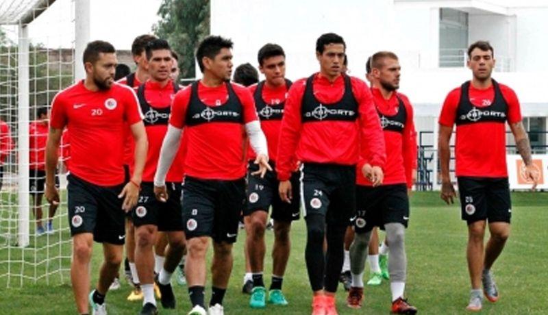 Atlético de San Luis y Atlante disputan semifinal de ida en Ascenso MX