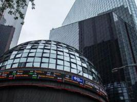 Bolsa Mexicana avanza, atenta a elecciones intermedias en EU