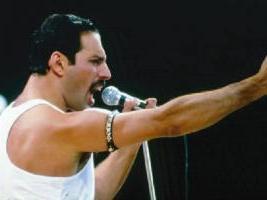Se cumplen 27 años de la muerte de Freddie Mercury