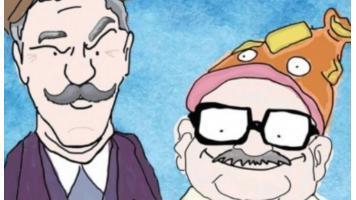 """""""Ernest y Button"""" se montará en Teatro Benito Juárez"""