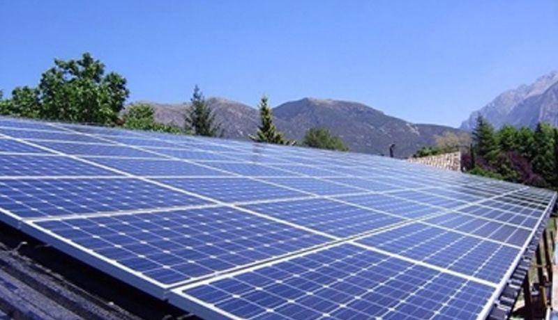 Resultado de imagen para paneles solares