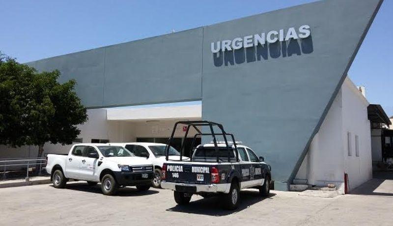 Autodefensas de Guaymas golpean y dejan atada a presunta ladrona