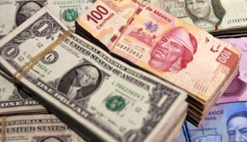 Dólar abre en 20.95 a la venta en bancos capitalinos