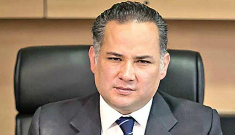 Gobierno de AMLO presenta primera denuncia por lavado de dinero