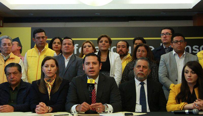 Protocolo del INE, guía para impulsar equidad de género en partidos