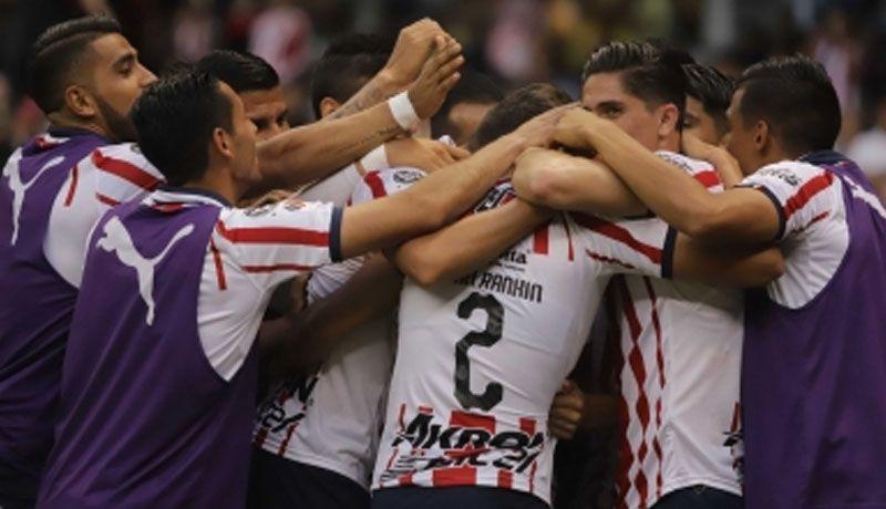 Chivas queda fuera del Mundial de Clubes, cae 3-2 ante Kashima Antlers