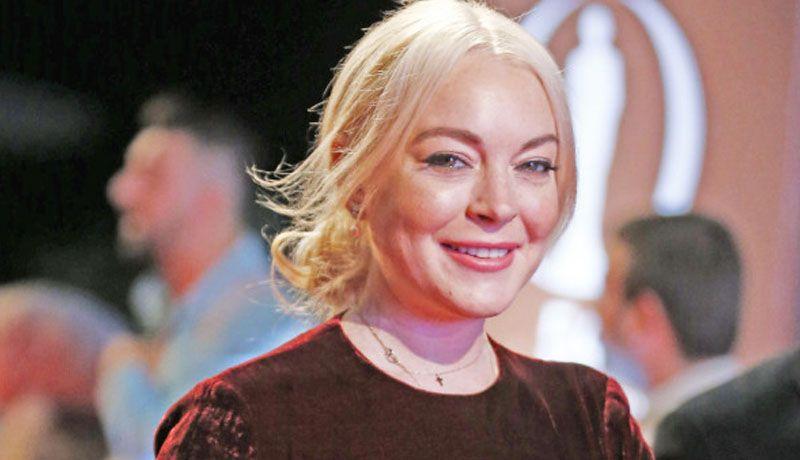 Lindsay Lohan mostrará faceta como empresaria en 'reality show'