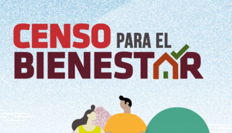 Publican Ubicación De Módulos De Censo Para Programas De