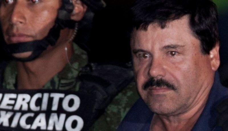 Rechaza cancillería abordar en medios petición de defensa del 'Chapo'