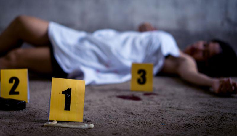 Murieron 87 Mil Mujeres A Manos De Sus Parejas O Parientes En 2017onu