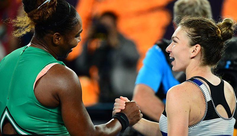 Australia se queda sin su número uno para cuartos de final femeniles