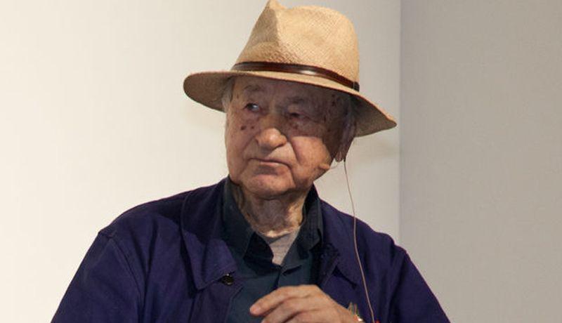 Muere Jonas Mekas, padre del cine experimental estadunidense