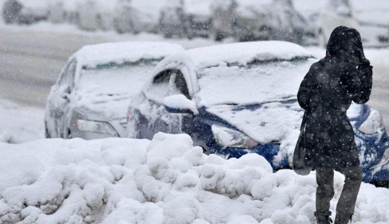 Image result for MINNESOTA El mediooeste de EE.UU. se prepara para una ola de frío polar