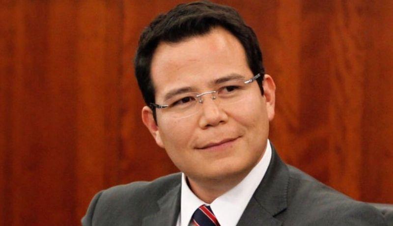 David Alexir Ledesma: Es Guillermo Noriega Nuevo Delegado Del IMSS En Sonora