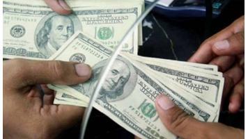 Abre dólar con mínimo avance, se vende en 19.37 pesos en bancos