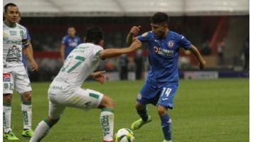 Ni Copa MX es oxígeno para Cruz Azul que pierde ante León