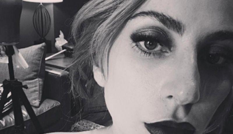 Lady Gaga, feliz por el premio BAFTA a Mejor Música Original