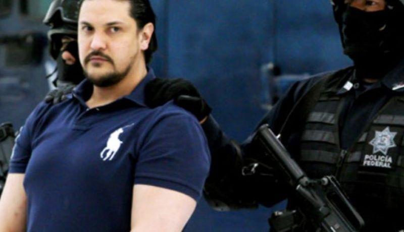 Agresor del futbolista Salvador Cabañas recibe 20 años de condena