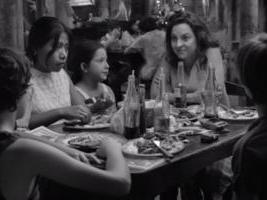Gana 'Roma' premio Goya como Mejor Película Iberoamericana