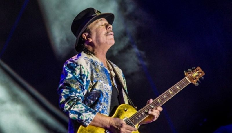 Santana, The Killer y Miley Cirus encabezan el cartel de Woodstock 50
