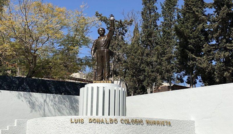 Tijuaneses Recuerdan A Colosio En Su 25 Aniversario Luctuoso