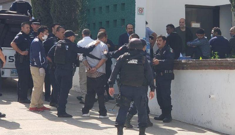 Resultado de imagen para detenciones inm