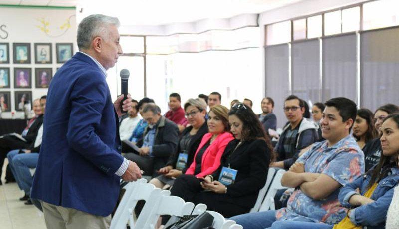 Impulsan Emprendimiento En Congreso Internacional Icsb En Cetys