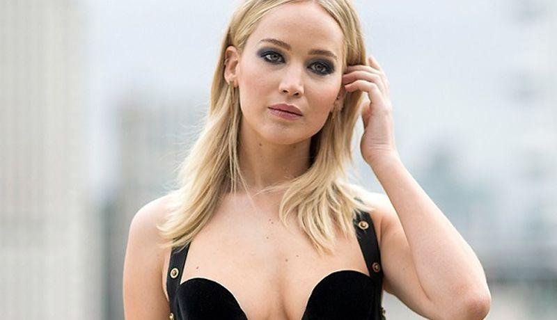 Jennifer Lawrence vuelve a la actuación con un filme, tras año sabátic