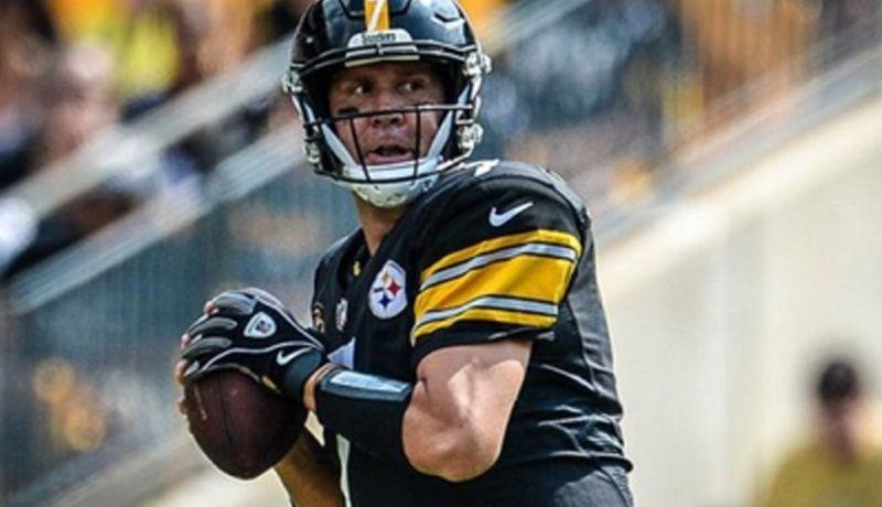 Pittsburgh y Ben Roethlisberger llegan a extensión de contrato