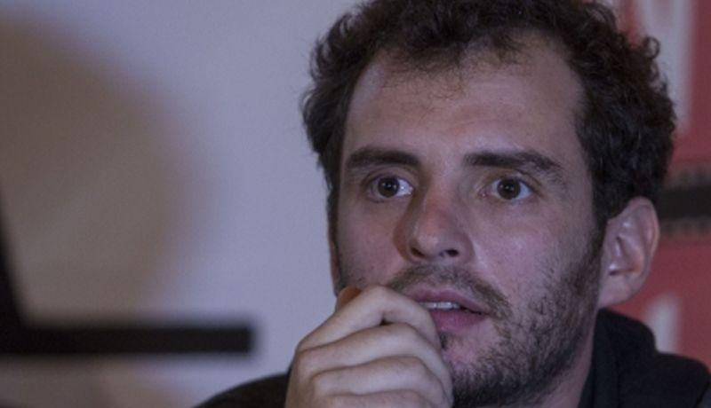 Jonás Cuarón ya tiene elenco completo para 'Hombre'
