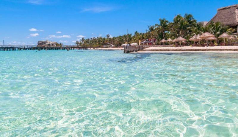 Rescatan en Cancún a 3 atletas de Sonora que participan en Olimpiada