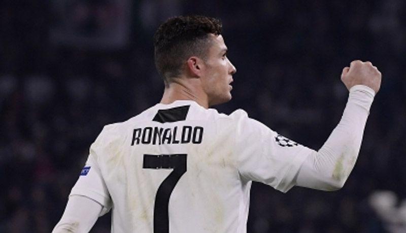Cristiano Ronaldo comanda lista de Portugal para Liga de Naciones UEF