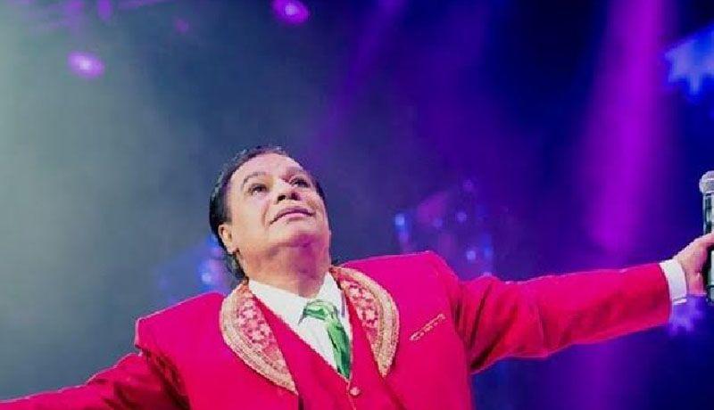 Juan Gabriel tendrá show en Broadway y disco inédito