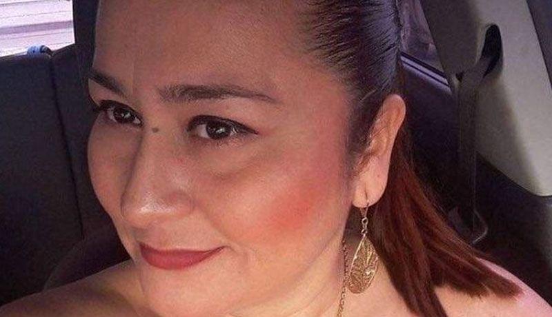 Sepultan a la periodista Norma Sarabia Garduza