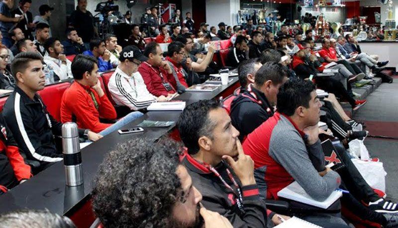 Arranca Primer Congreso de Fútbol Sin Fronteras en Tijuana