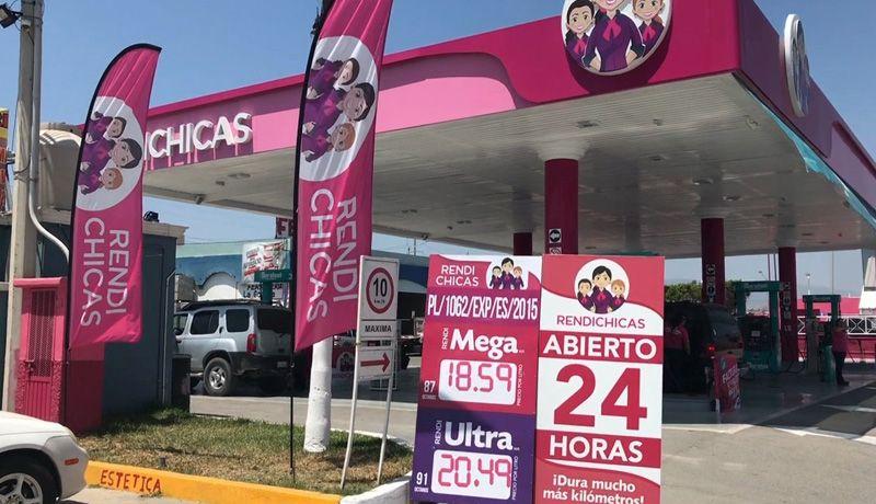 La honestidad crece en Tijuana, ahora Rendichicas en Díaz Ordaz