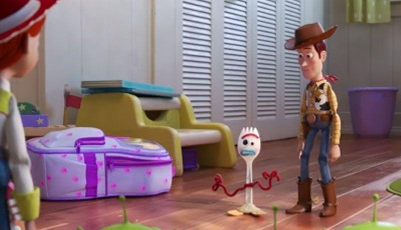 'Toy Story 4' revive a 'Bo Peep', ahora valiente y audaz
