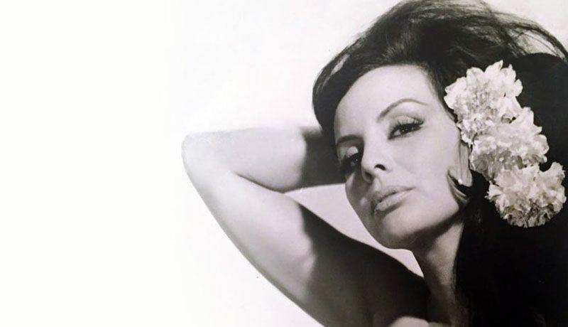 Muere Isabel Sarli, símbolo del cine erótico en Argentina