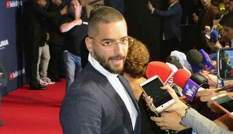 Maluma debutará en cine al lado de JLo y Owen Wilson