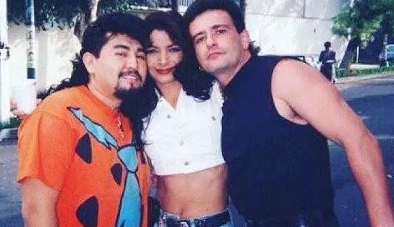 VIDEO: Era villano de telenovelas y ahora vende tacos en la