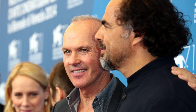 González Iñárritu recibe 'corazón' de Sarajevo