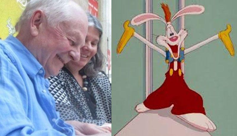 Muere Richard Williams, creador de 'Roger Rabbit'