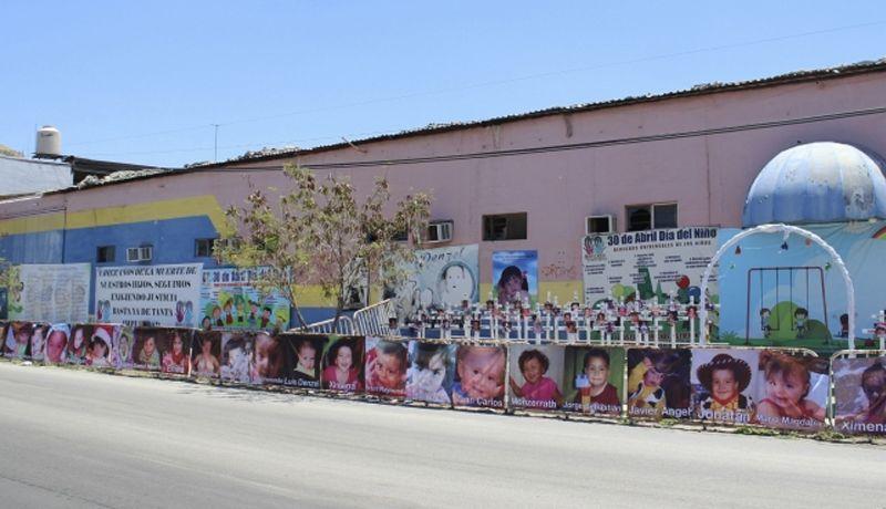 Atendimos caso de Guardería ABC; insiste en denostarnos: CNDH a AMLO