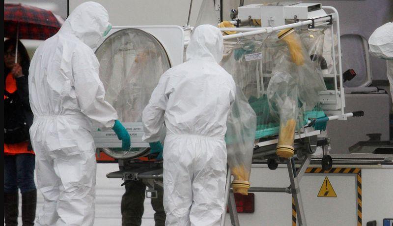 Más de dos mil muertos por ébola en la República Democrática del Congo