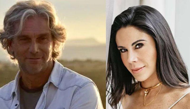 Paola Rojas Se Da Nueva Oportunidad En El Amor Con Empresario