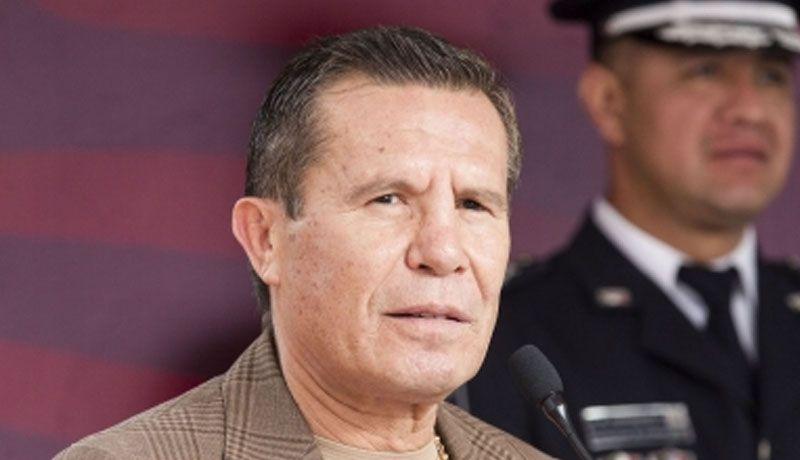 'JC' Chávez quiere pelea de su hijo con Daniel Jacobs, pero en 2020