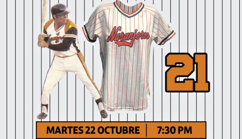 Homenaje a Héctor Espino este martes en el Estadio Sonora