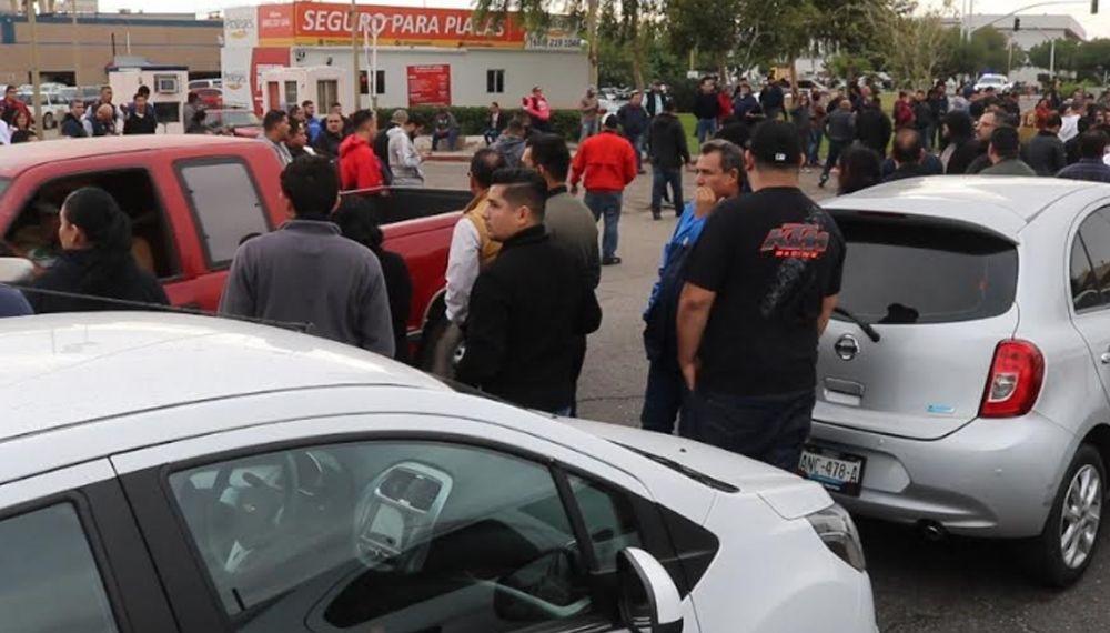 Nuevo reglamento busca desaparecer Uber y plataformas en Mexicali